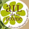 Logo IGP Ail de la Drôme