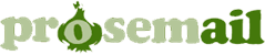 Logo Prosemail