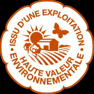 Logo certification HVE